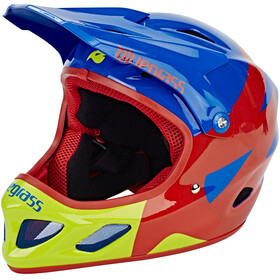bluegrass Explicit - Casque de vélo - Multicolore